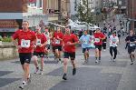 AOK Firmenlauf 2007 - Läufer