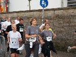 AOK Firmenlauf 2009 - Läufer Emspromenade