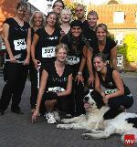 AOK Firmenlauf 2009 - Teams