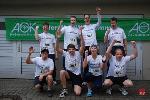 Firmenlauf 2012 Teamfotos 3