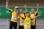 Firmenlauf 2012 Teamfotos 9