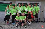 Firmenlauf 2014 - Teamfotos