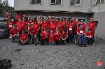 Firmenlauf 2014 Teamfotos 5