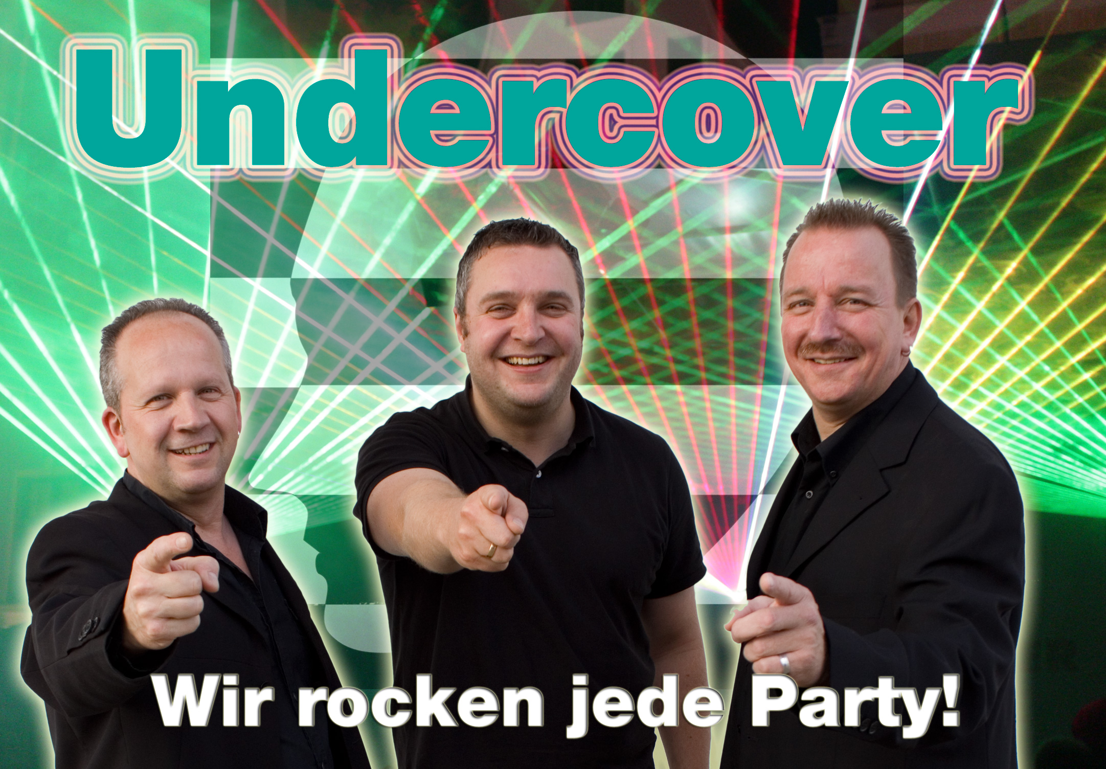 Undercover Tanzmusik